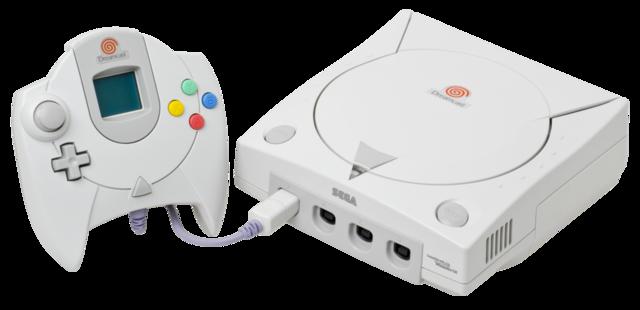 La Dreamcast