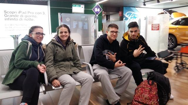 1η μέρα κινητικότητας στη Μασσαλία