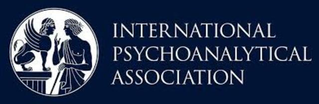 Sociedad Internacional  de psicoanalisis