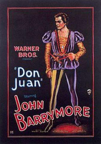 Don Juan Film