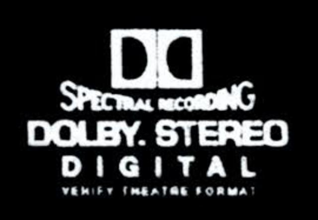 Dolby stereo