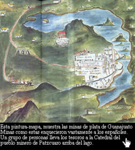 Reales de Minas