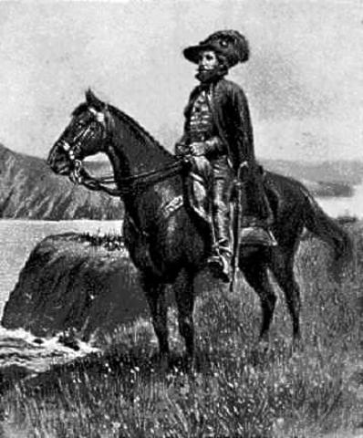 San Franciscoko (Alta California) lehen espedizio esploratzaile-kolonizatzailea