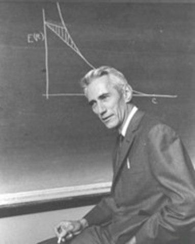 «Математическая теория связи»
