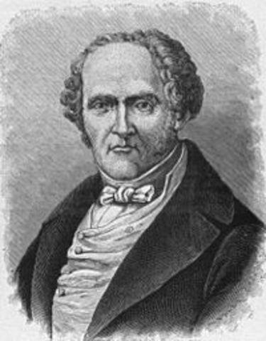 Франсуа Мари Шарль Фурье (1772–1837)
