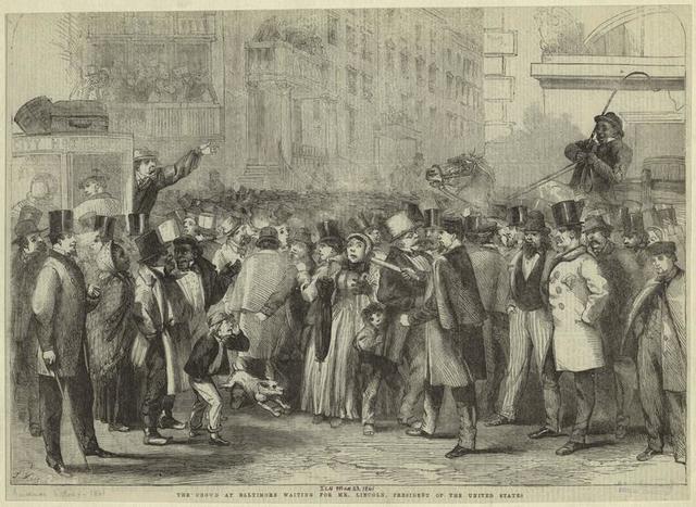 Intervención Europea(1861-1864)