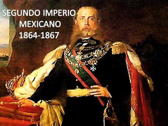 2° Imperio Mexicano