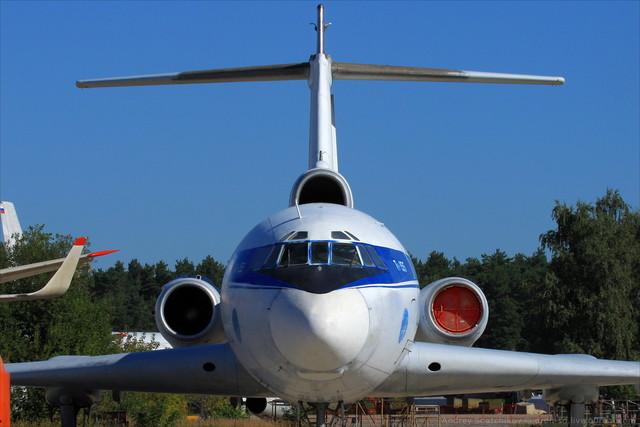 Создание самолёта способного использовать криогенные топлива.