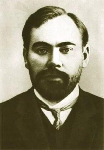 А. А. Богданов