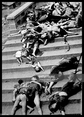 Nanjing massakren