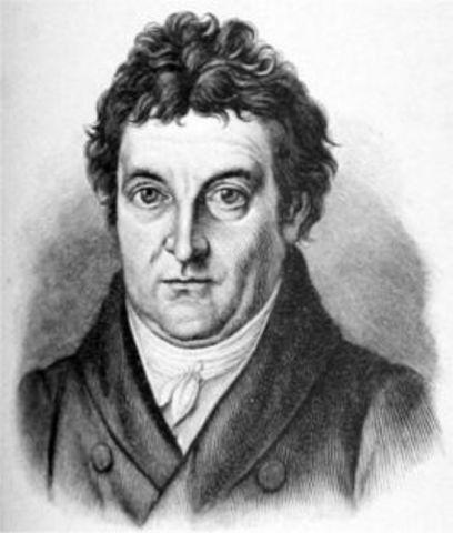 Иоганн Готлиб Фихте (1762–1814)
