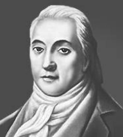Клод Анри Сен-Симон (1760–1825)