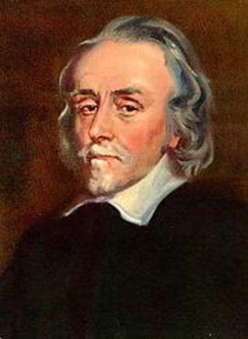 Вильям Гарвей (1578–1657)