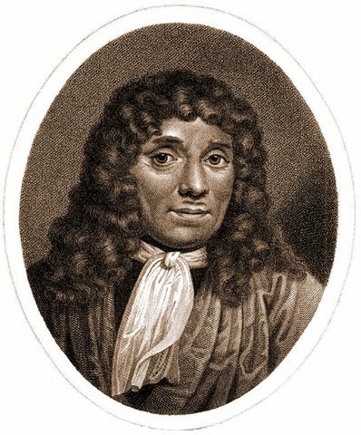 Антони Ван Левенгук (1632–1723)