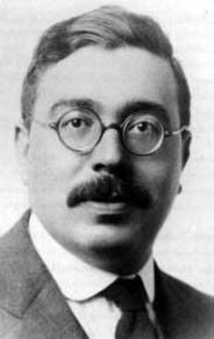 Норберт Винер (1894–1964)