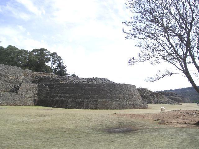 Posclásico 700 - 900 d.C.