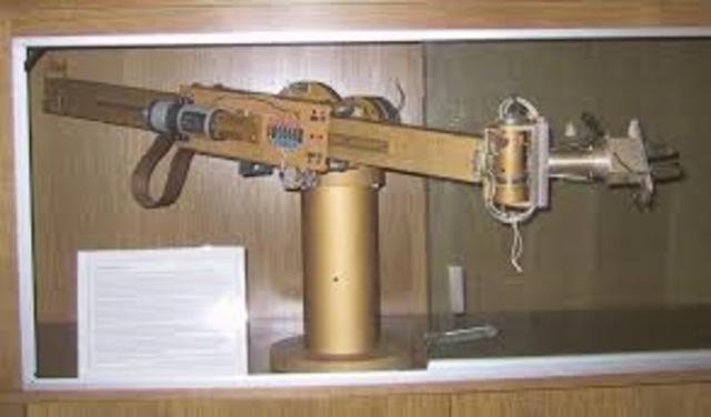 1971- Standford Arma