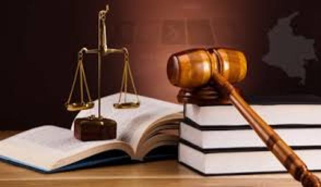Ley 6 Ley General del Trabajo