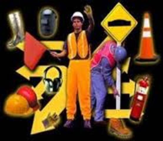 Decreto 3767  políticas de seguridad industrial e higiene
