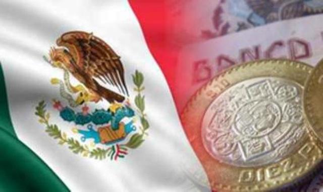 Comenzó un desempeño exitoso de la economía mexicana.