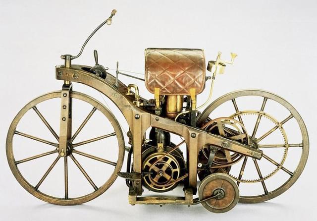 Motor de alta velocidad