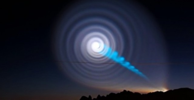 Espiral de Noruega
