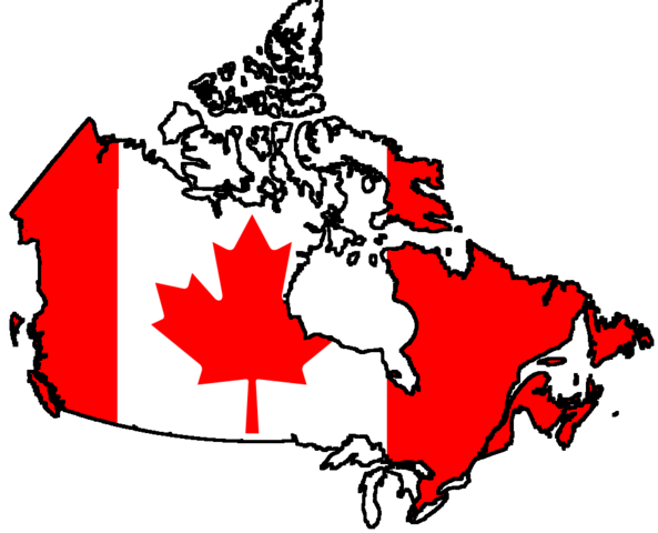 Moved to Canada
