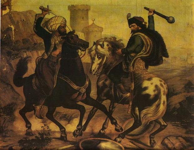 Expansión de los mongoles