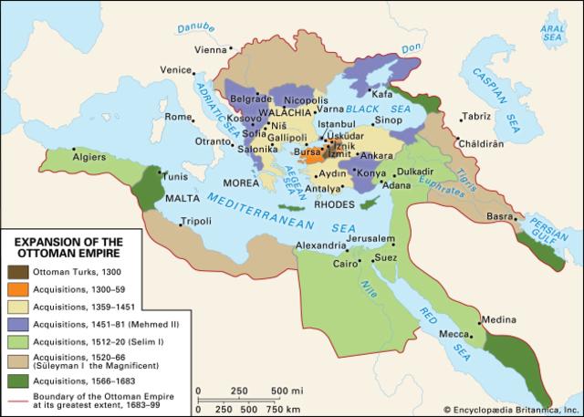 Toma de Herzegovina