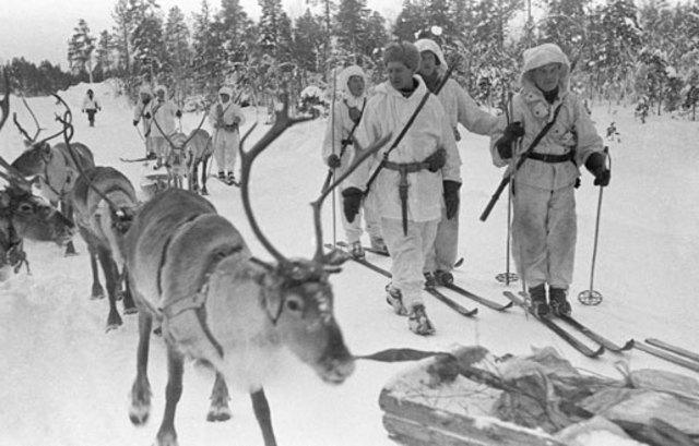 Vinterkrigen