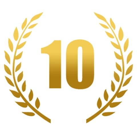 Minu 10 sünnipäev