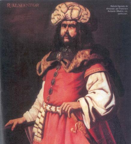 Califa Al-Mansur