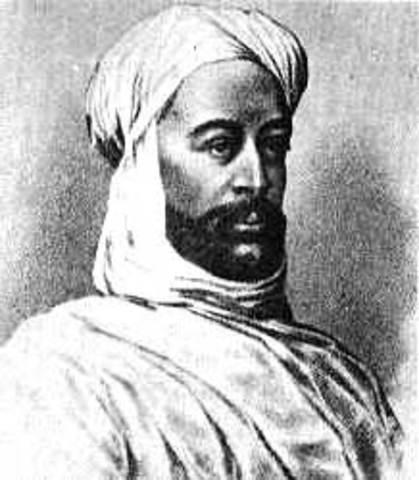 Califa Al Mahdi