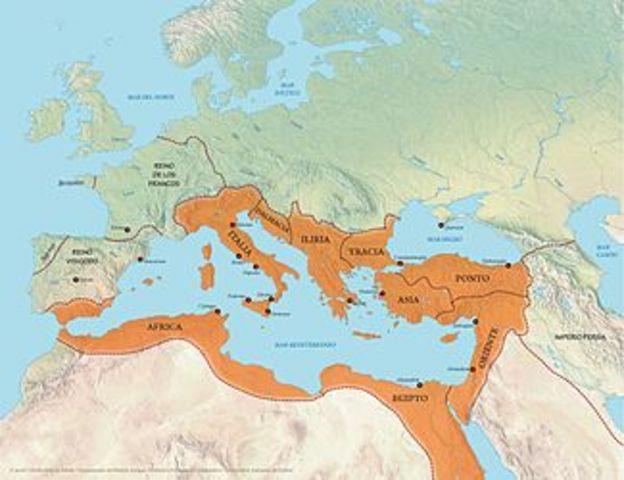 Guerra contra el Imperio Bizantino (Constantinopla)