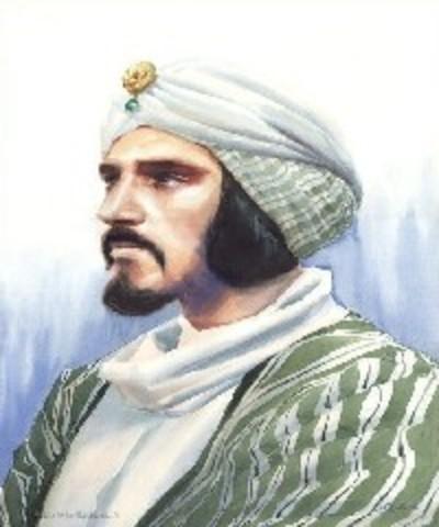 Nacimiento filósofo al-Kindi