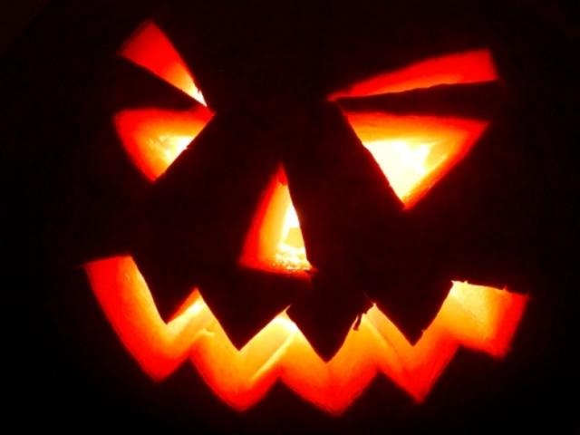 """Halloween Night"""
