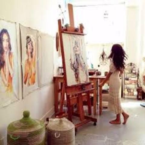 Focus solely on Art