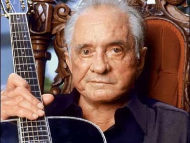 Johnny Cash's Death