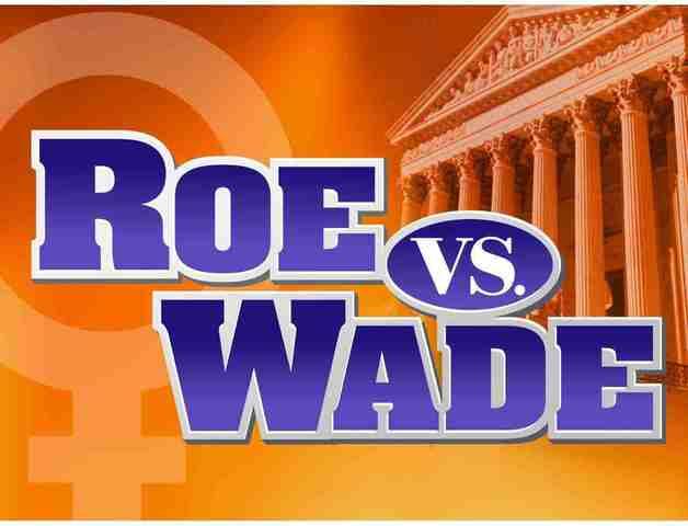 Roe v. Wade Decided