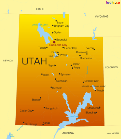 Utah Gives Full Voting Rights to Women