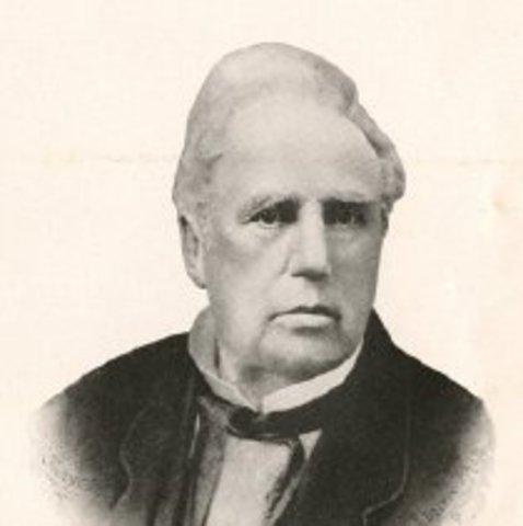 Robert Ogden - People