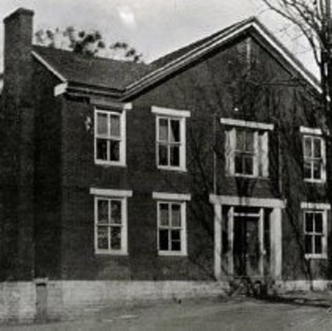 Glasgow Normal School - Founding Institution