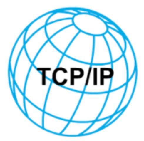 Nace el TCP/IP