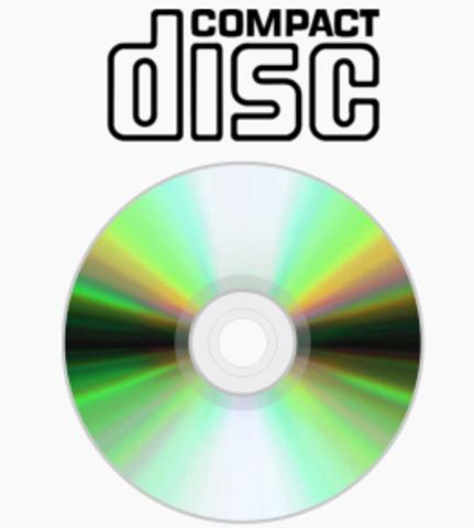 El nacimiento del disco compacto
