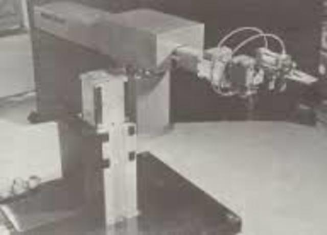 el robot RS-1