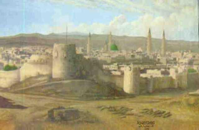 Hijra to Medina