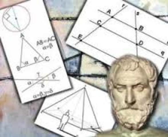 Teoremas geometricos