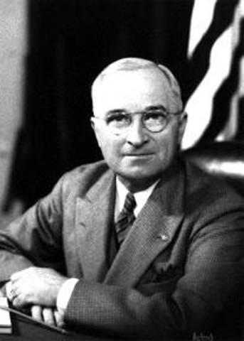 Doctrina Truman