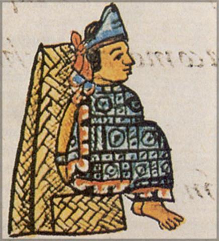 Montezuma observes Venus