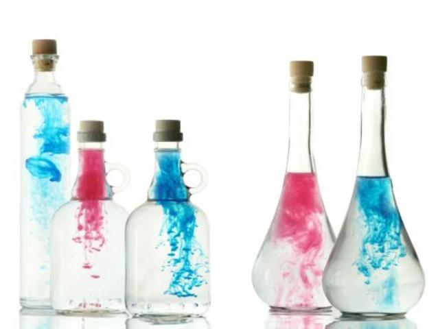 Keskaegne keemia